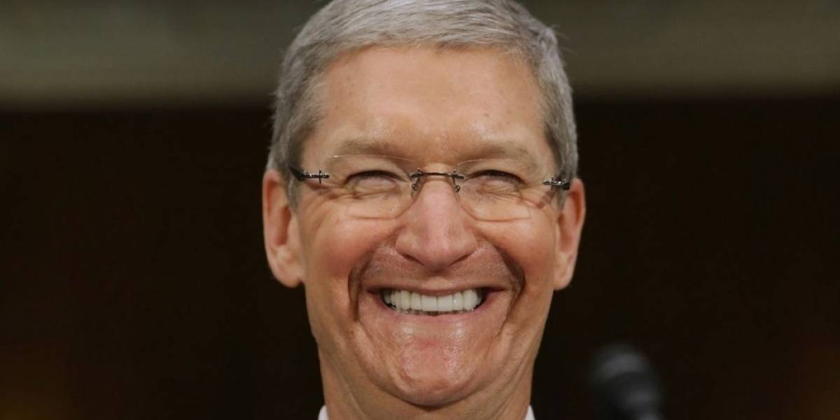 iPhone 8 podría escanear tu rostro aunque no lo tengas enfrente