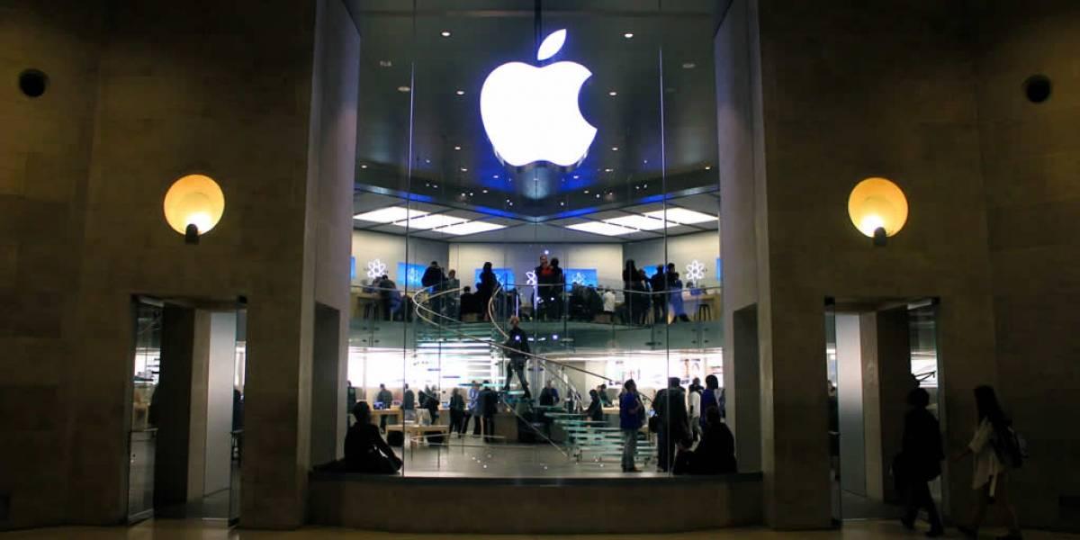 Apple es culpable por el delito de fijación de precios
