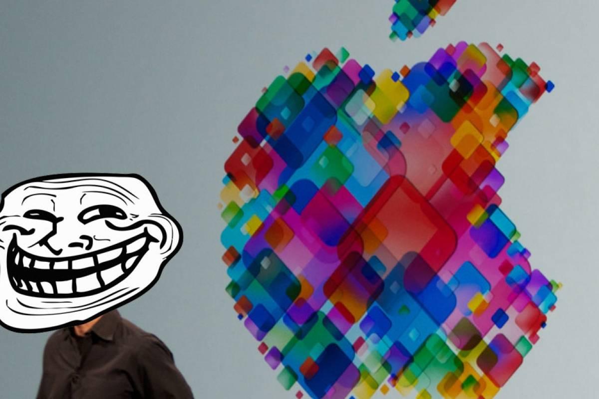 Apple dejaría de producir smartphones de 16 GB con el iPhone 7
