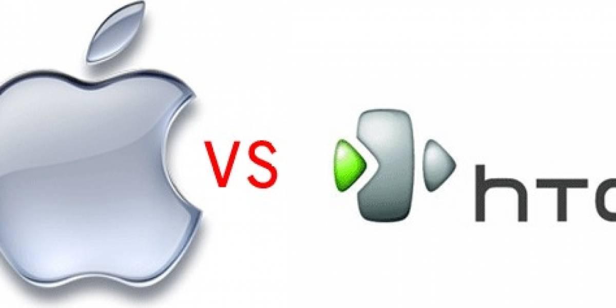 AMD salva a Apple en el juicio iniciado por S3 Graphics y HTC