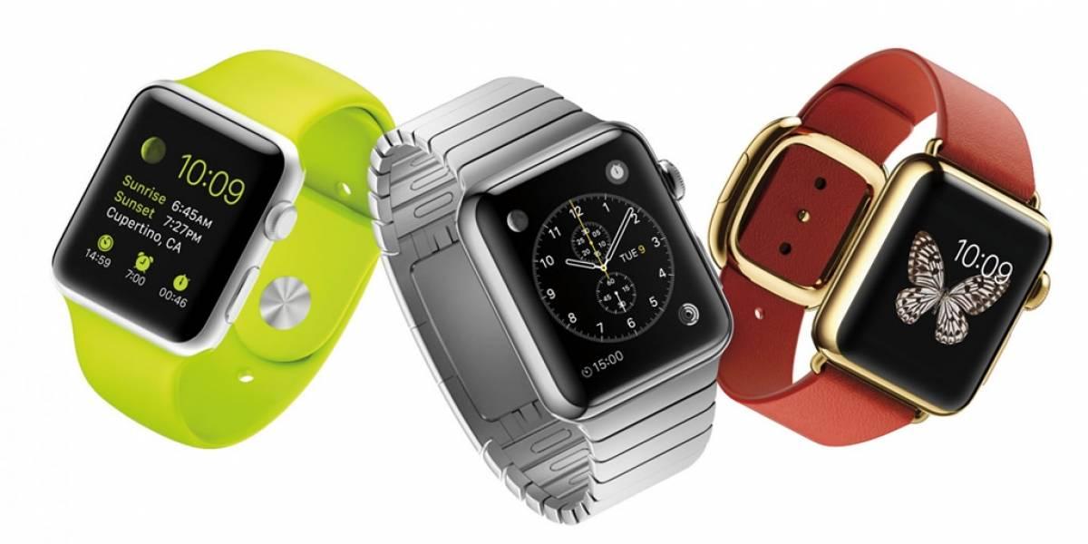 Están retirando algunas aplicaciones icónicas del Apple Watch
