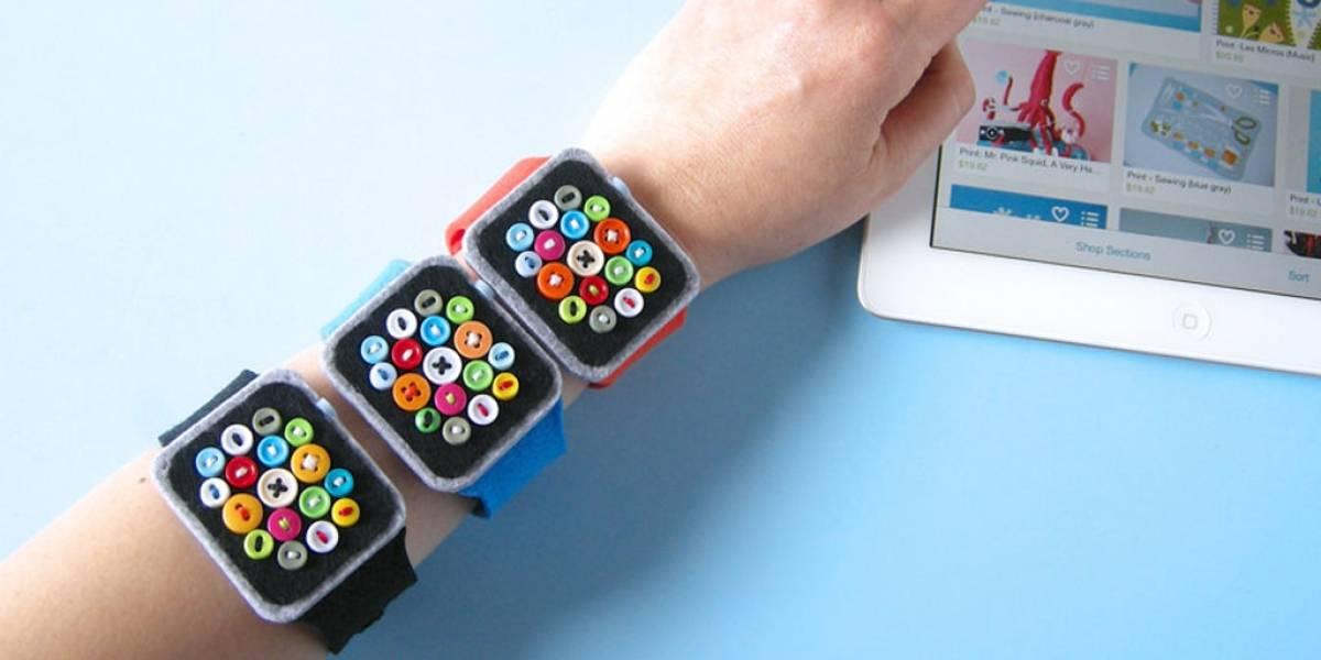 """Steve Wozniak criticó el Apple Watch: """"Llevó a la firma al mercado de la joyería"""""""