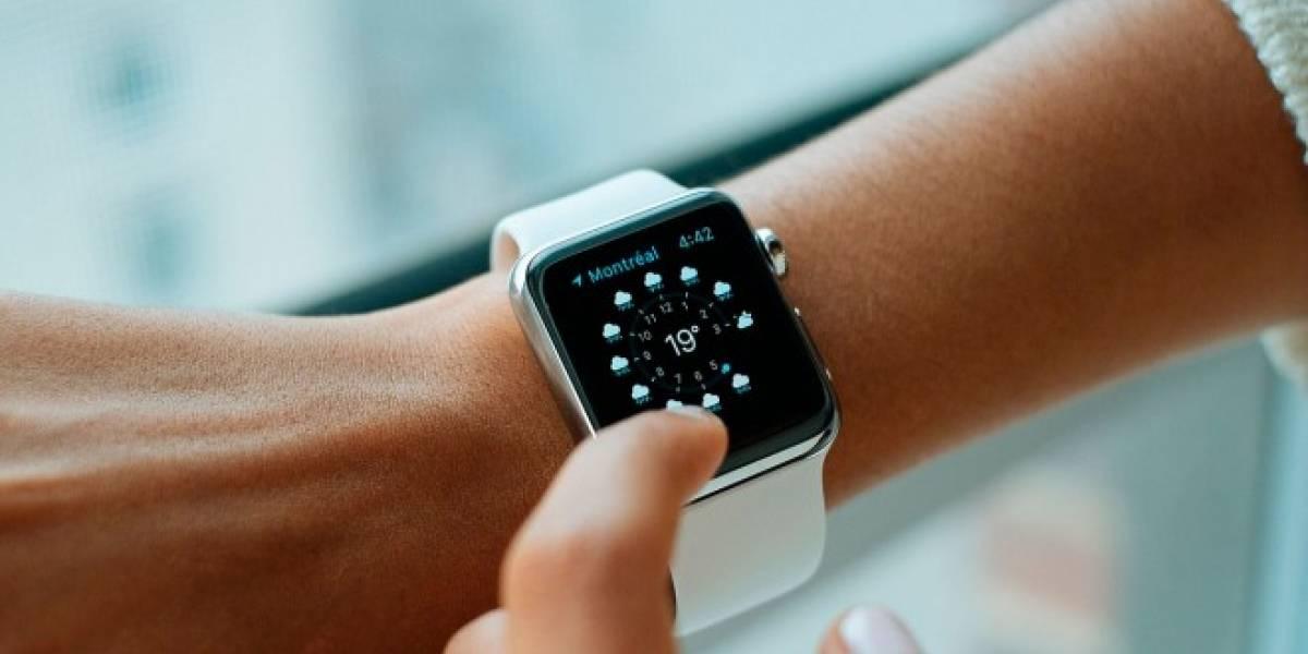El próximo Apple Watch no incluirá conectividad LTE