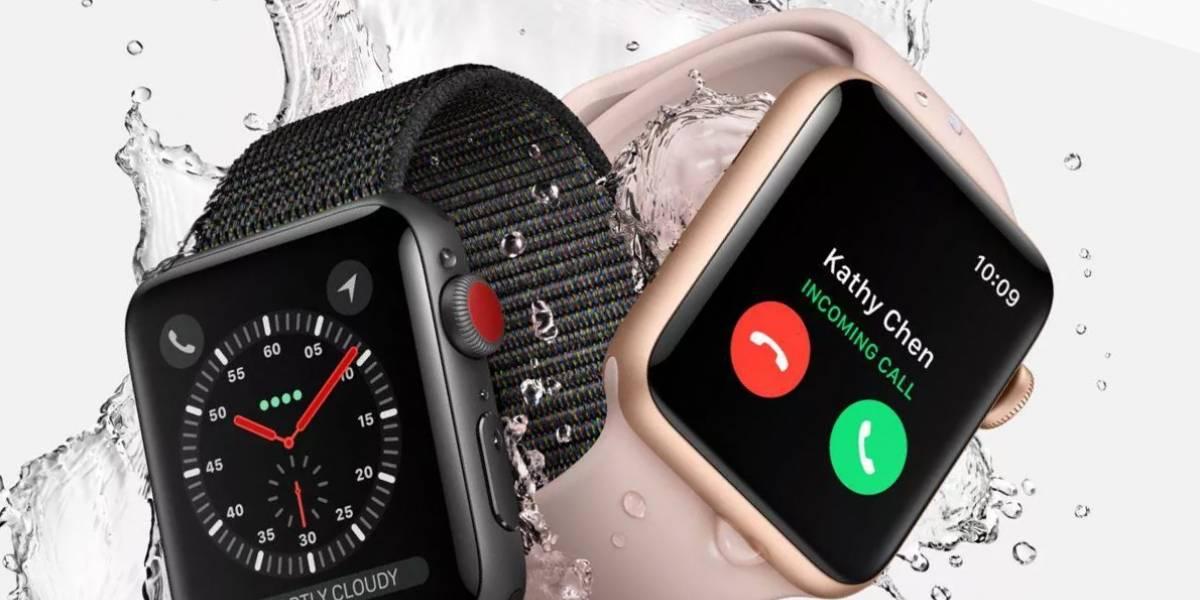 Apple mató su Watch Series 2 y nadie se dio cuenta
