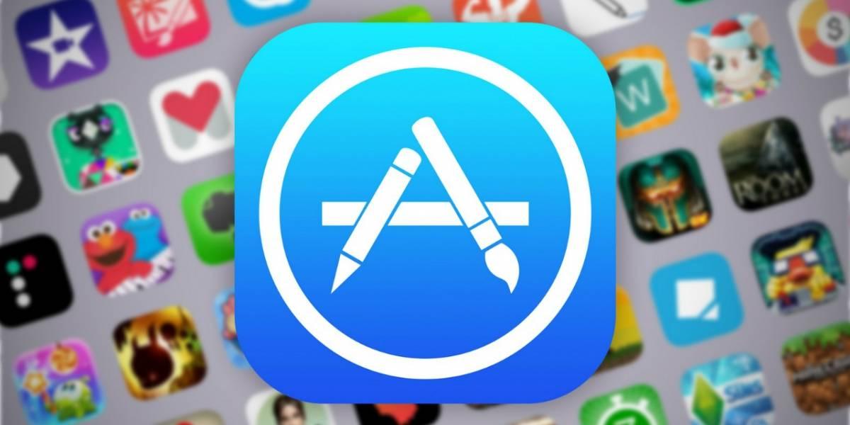 App Store rechaza apps con referencias a su precio en el nombre