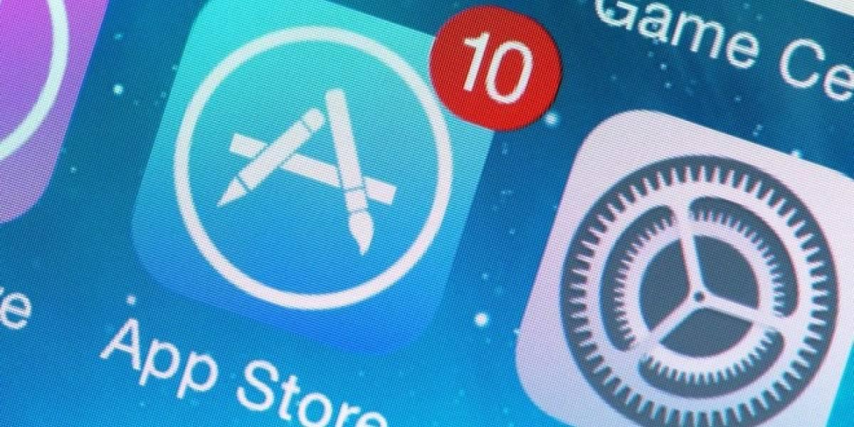 Apple eliminó 47 mil aplicaciones de la App Store y nadie lo notó