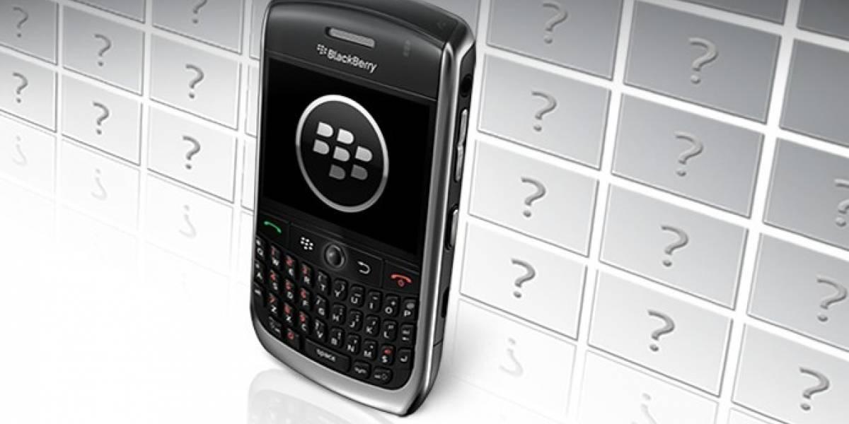 App World: La tienda de aplicaciones de BlackBerry