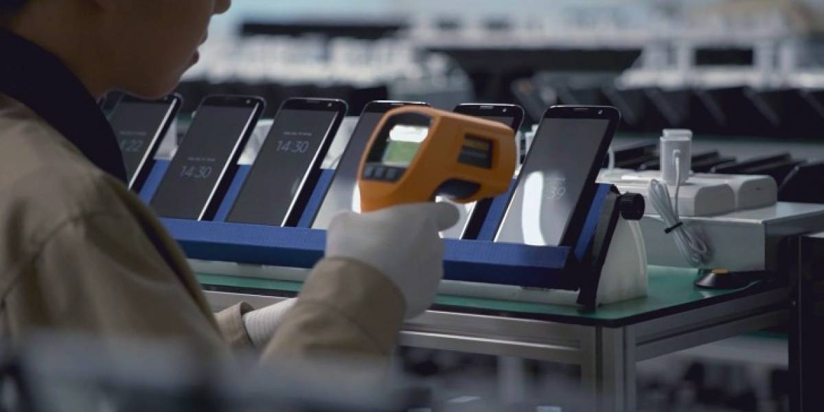 Samsung revela el por qué de las explosiones del Note 7