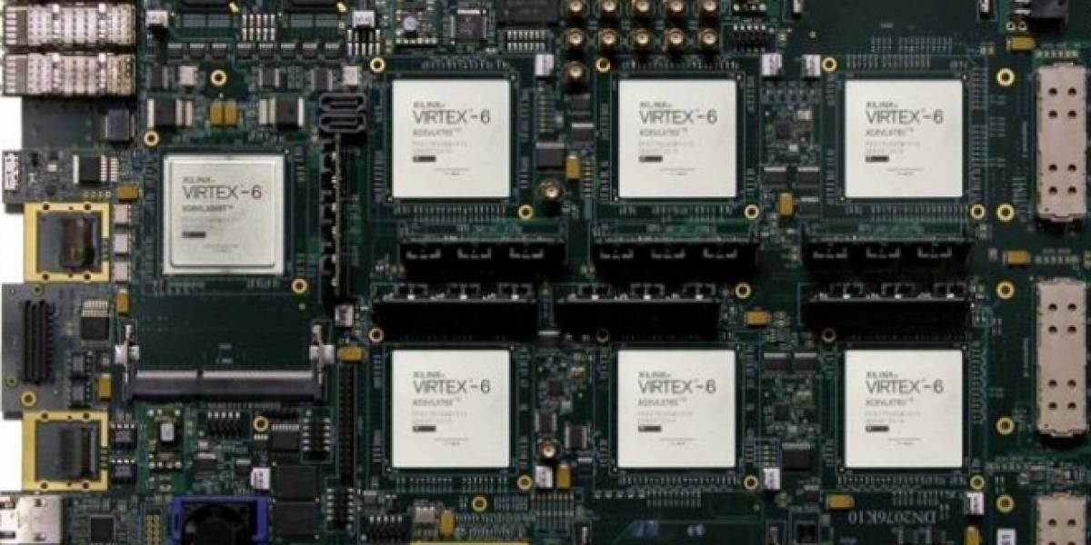 TSMC comenzará a producir masivamente chips ARM con soporte para 64bits