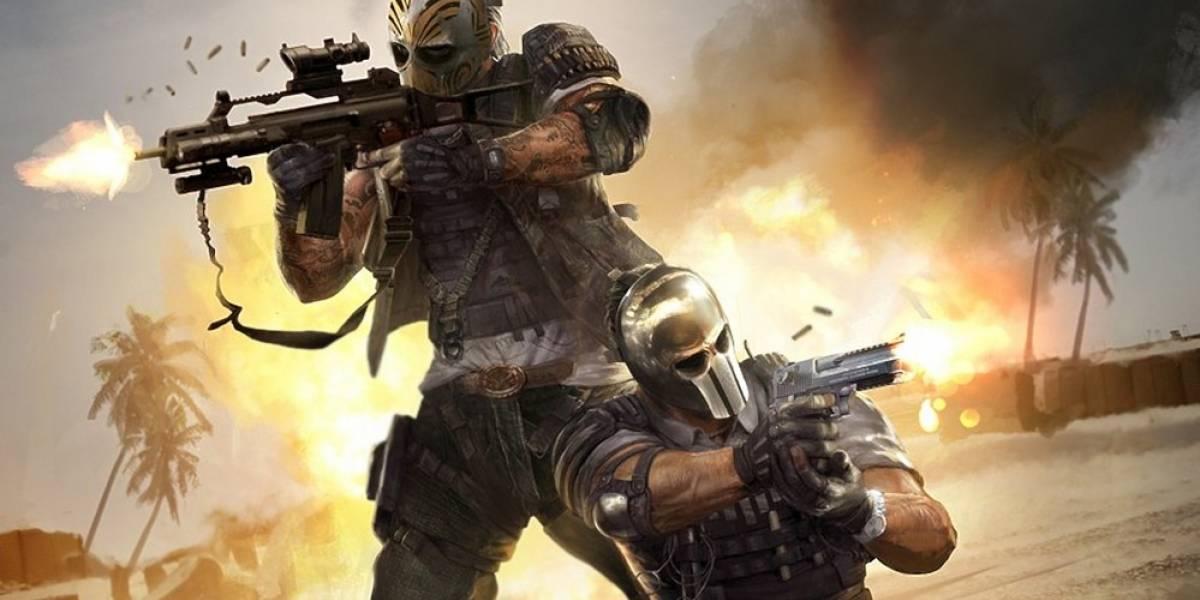 Se suman dos títulos más a los retrocompatibles con Xbox One