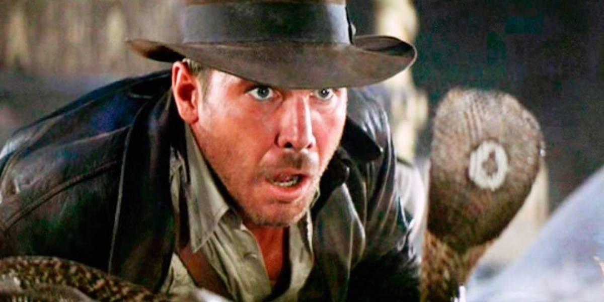 Disney confirma nueva película de Indiana Jones con Harrison Ford