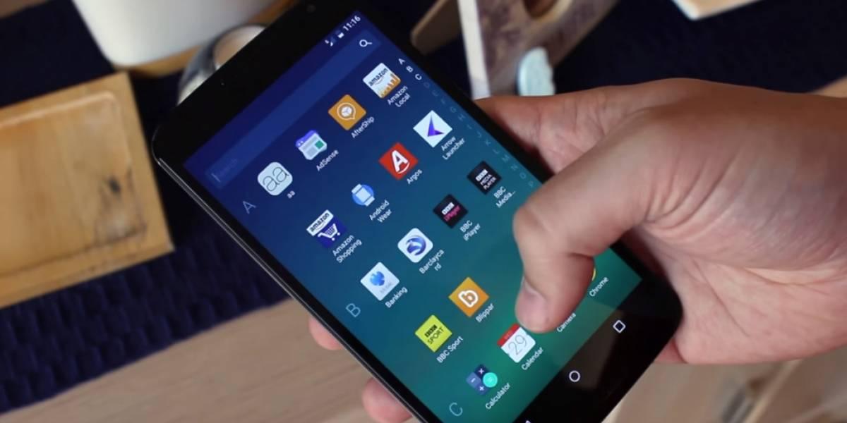 Pronto podrás sincronizar archivos fácilmente entre Android y tu computadora