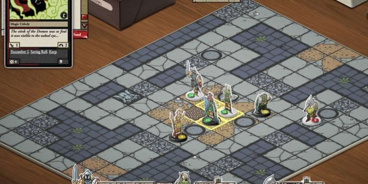 Artillery Games: El futuro de los juegos está en los navegadores web