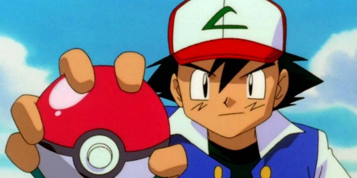 Joven estadounidense atrapó a todos los pokémon de Pokémon Go