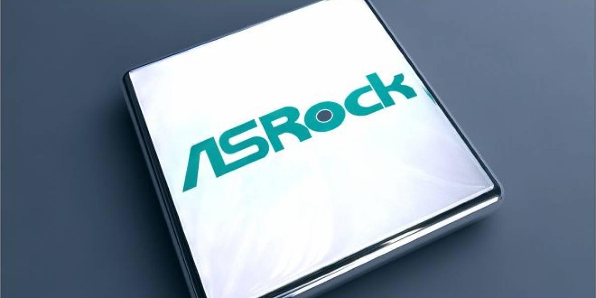 Asrock ingresará al mercado de tarjetas madre para servidores