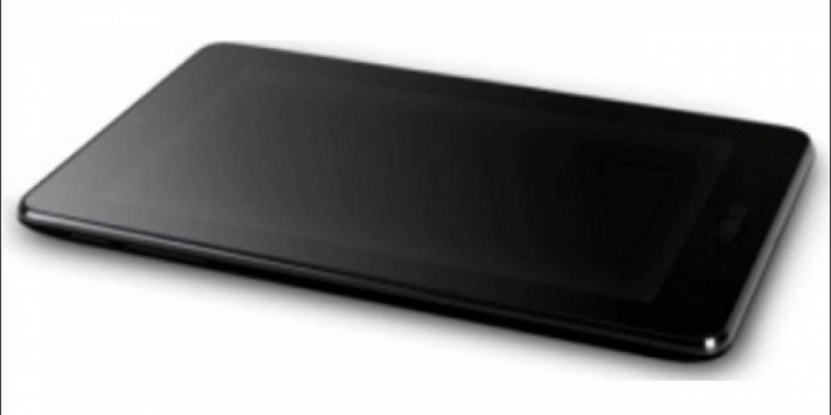 ASUS ME172V: La tablet ultra económica de ASUS