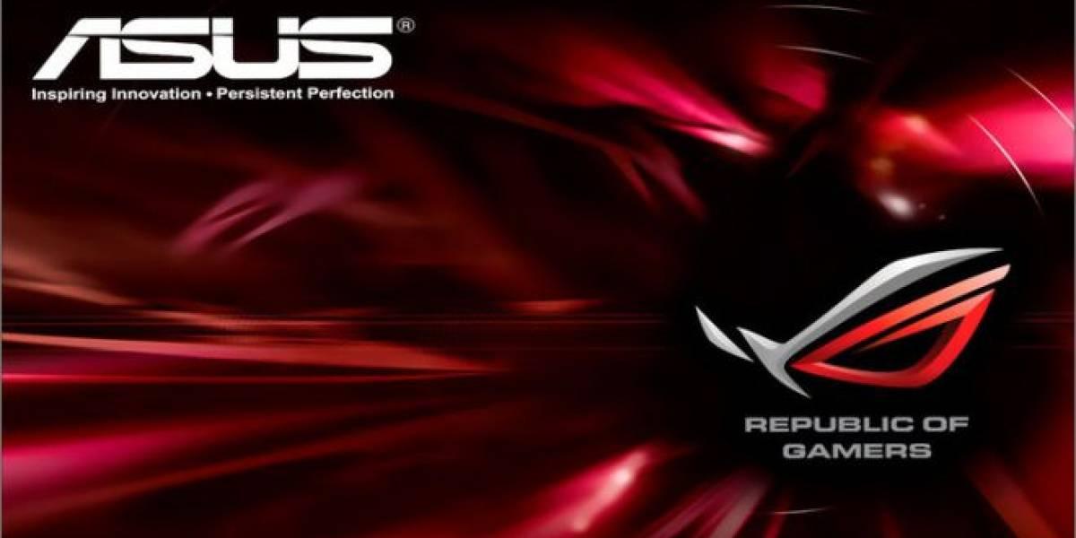 Asus clama poseer el 70% del mercado de tarjetas madre LGA 2011