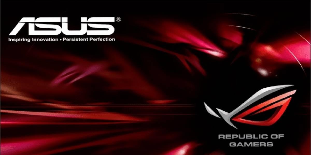 ASUS: CPUs y SoCs Intel coexistirán armoniosamente