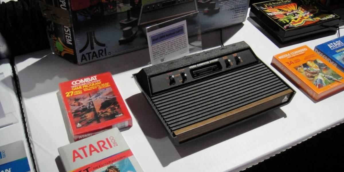 ¡Sorpresa! Atari vuelve a hacer hardware