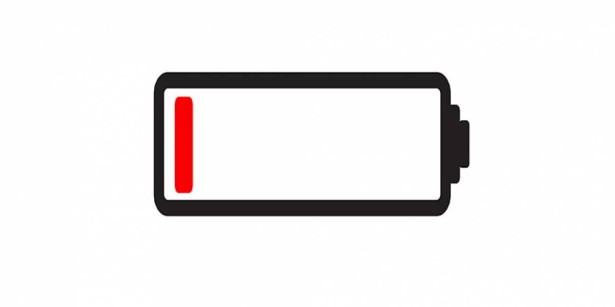 Mejor batería en sus teléfonos, eso quiere la gente [W Encuesta]