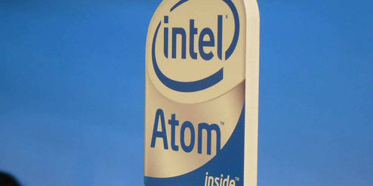 Intel prepara un Atom de 8 núcleos para servidores