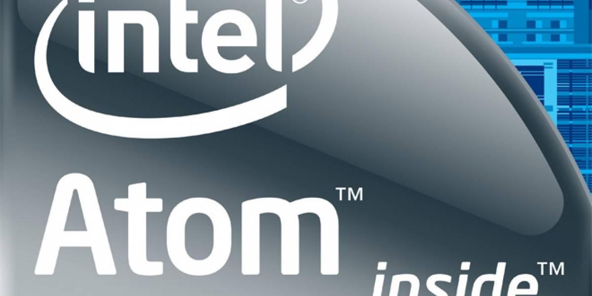 Intel lanza los nuevos Atom de 32nm, Cedar Trail