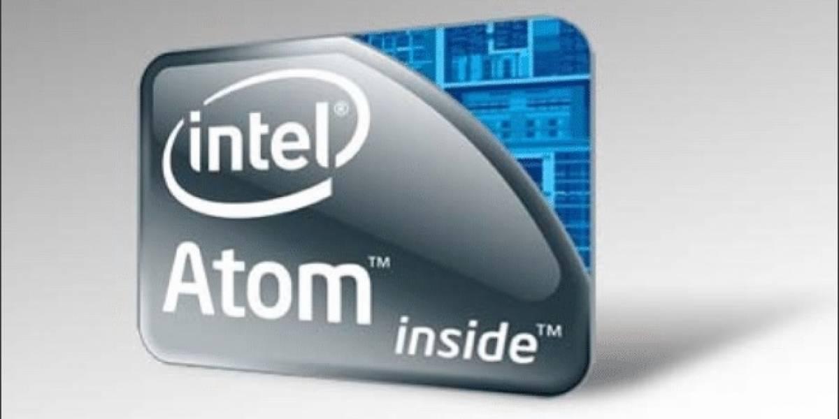 """Intel lanza su microprocesador Atom Z2760 """"Cloverview"""" para tablets"""
