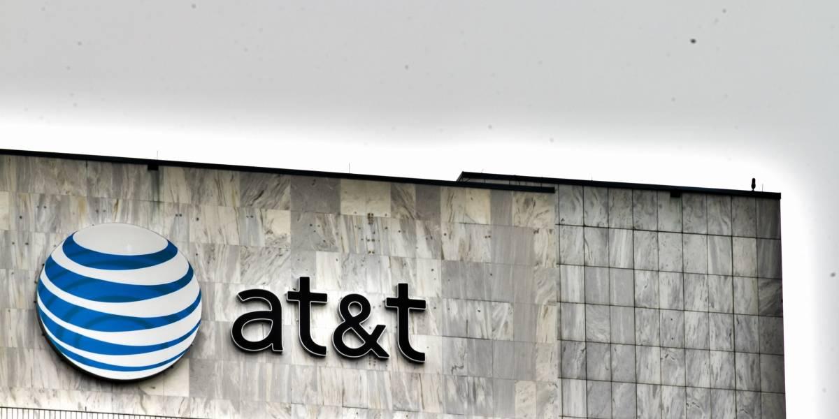 AT&T dice que Iusacell y Nextel son suficientes para competir en México