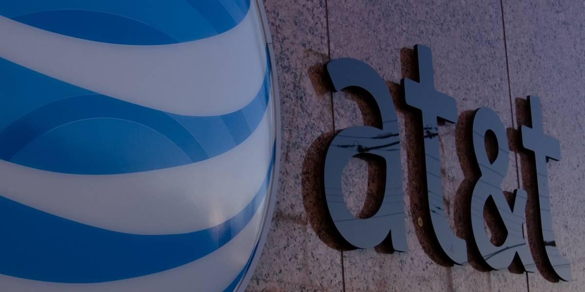 AT&T estaría pensando en adquirir Vodafone
