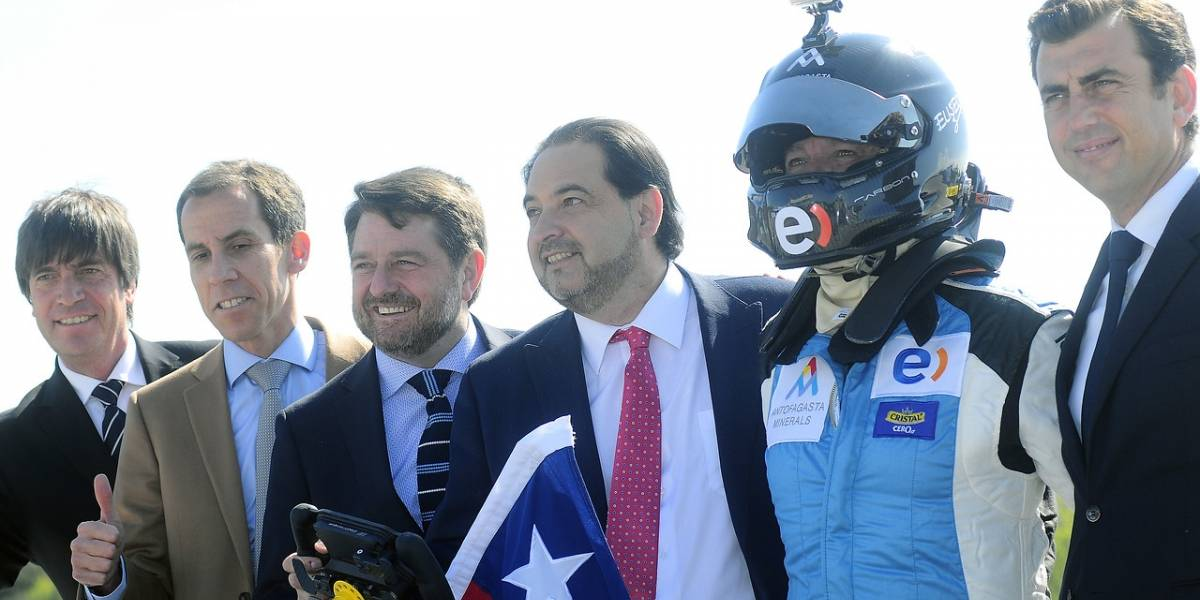 A un paso de la gloria: Fórmula E está a punto de ser autorizada