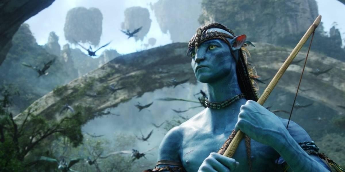 Ubisoft anuncia nuevo juego de la película Avatar