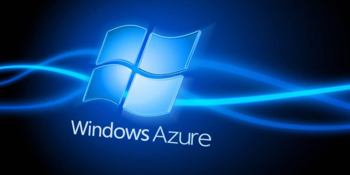 Microsoft permitirá correr Linux en su plataforma en la nube Azure