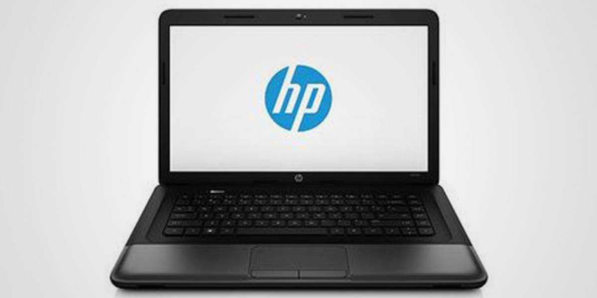 HP ya tiene los primeros notebooks basados en AMD Brazos 2.0