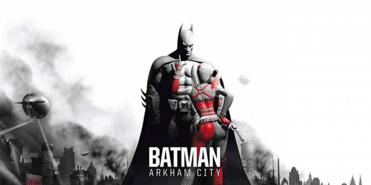 Batman Arkham City probado con 10 GPUs de AMD y Nvidia