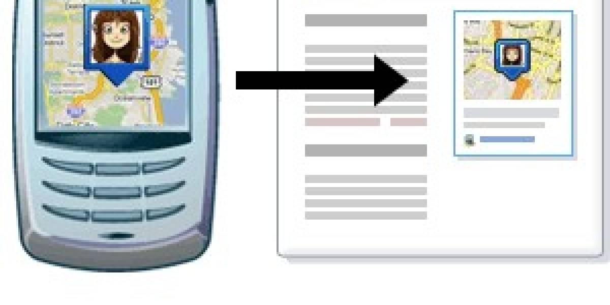 Google Latitude ahora en tu blog o en Google Talk
