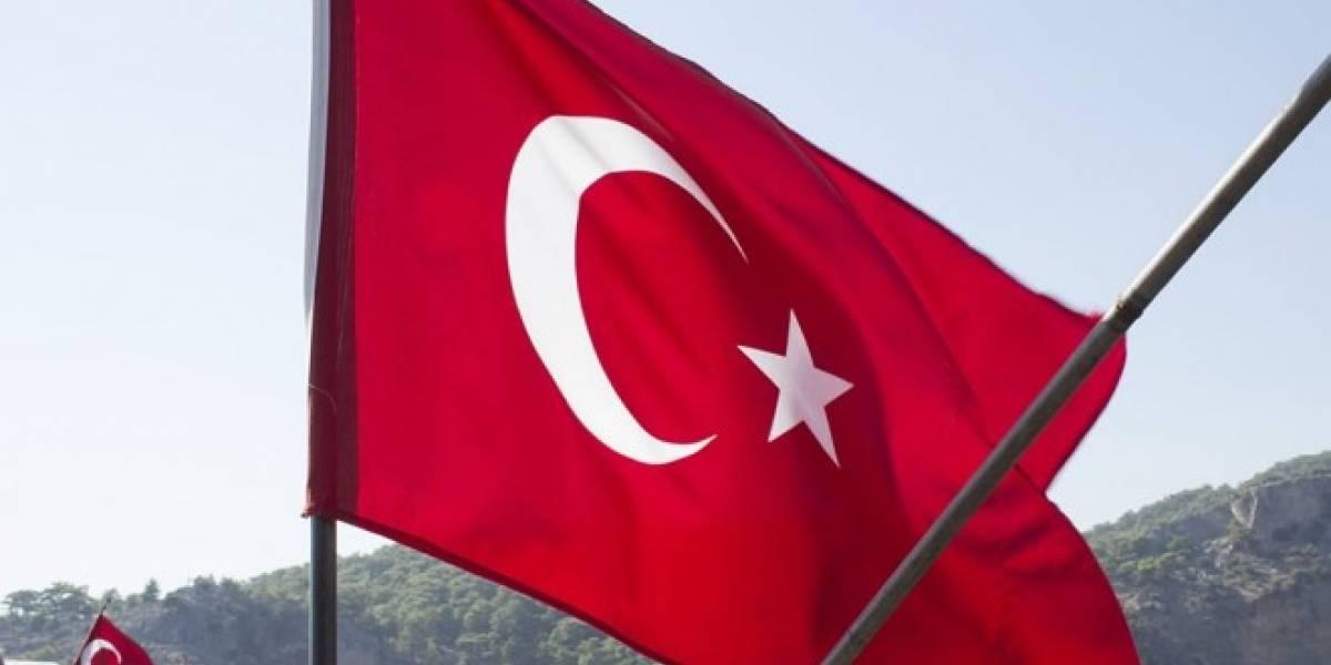 Intento de golpe de Estado en Turquía provoca bloqueo de redes sociales