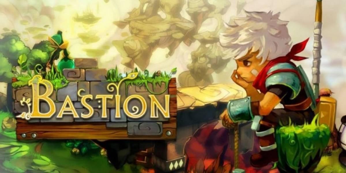 Bastion llegará a Xbox One y será gratis para algunos