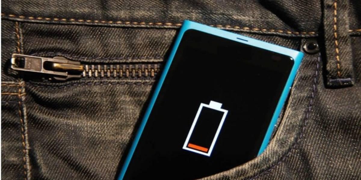 Ingenieros desarrollan batería móvil que se carga con luz solar