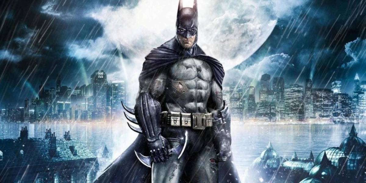 Batman Arkham HD Collection llegaría este año a PS4 y Xbox One