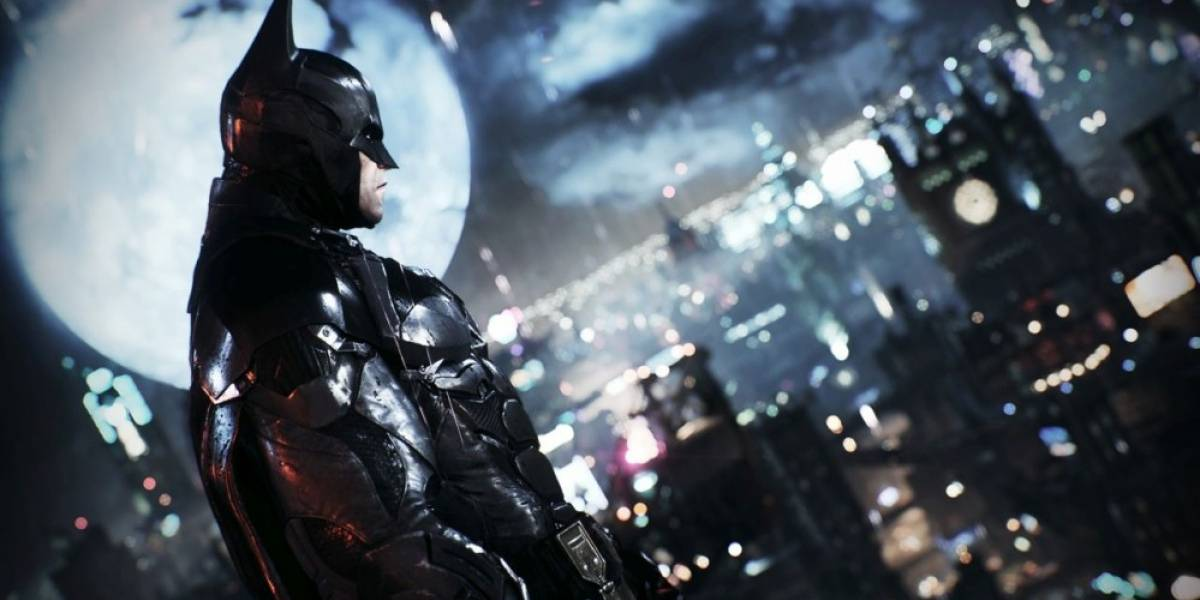 Deals with Gold: Descuentos en Batman Arkham, LEGO, Mortal Kombat X y más