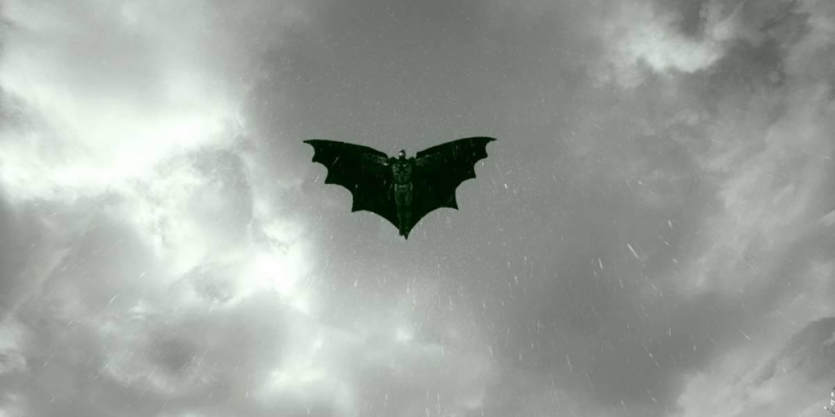 WB Games ofrece devolución completa de Arkham Knight en Steam