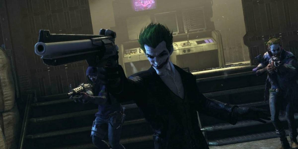 Warner Bros. cerrará el multijugador de Batman: Arkham Origins