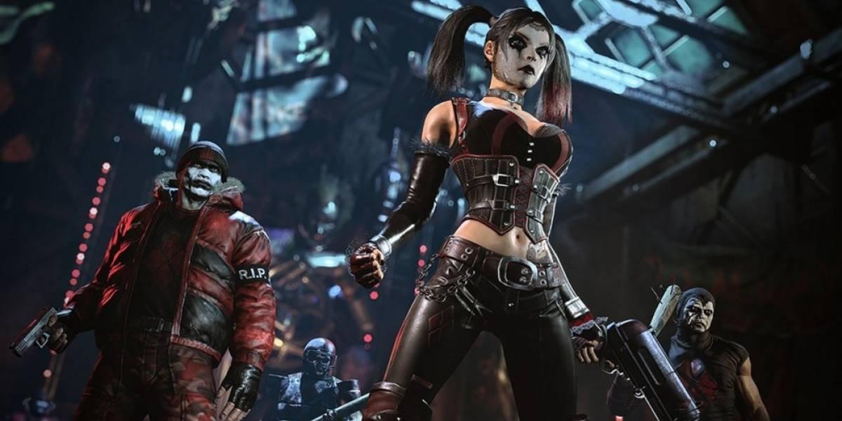 WB Games retrasa Batman: Return to Arkham y no da nueva fecha de lanzamiento