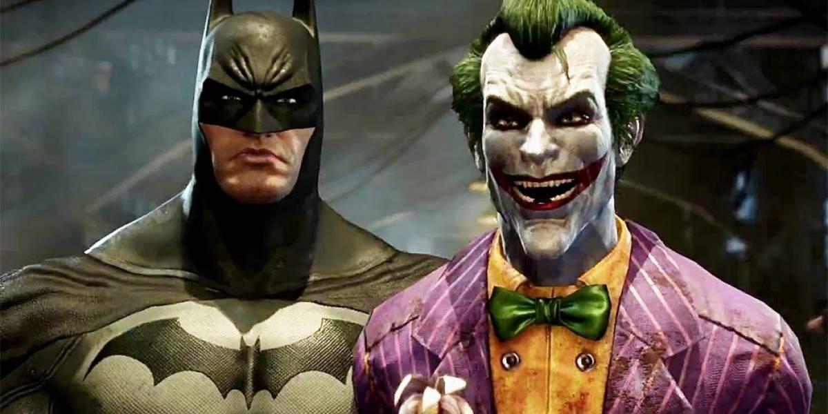 Batman: Return to Arkham se lanzaría en noviembre