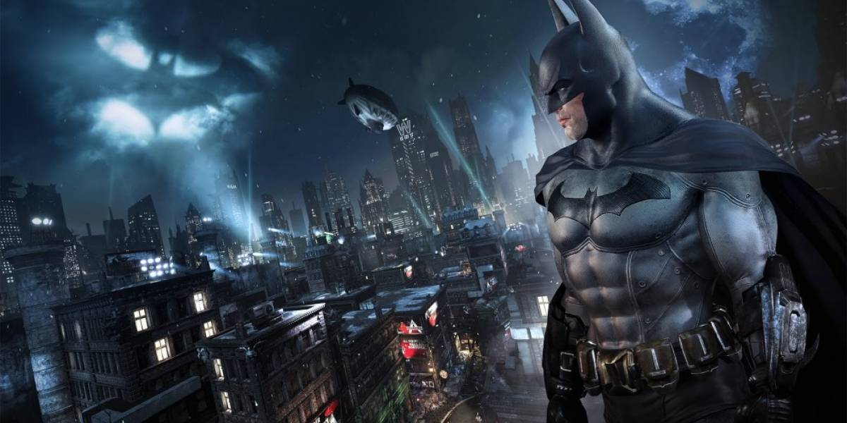 Batman: Return to Arkham recibe soporte para PS4 Pro