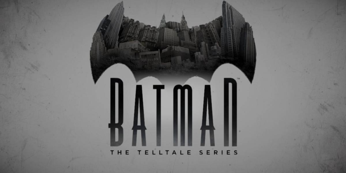 El cuarto capítulo de Batman: The Telltale Series ya tiene fecha