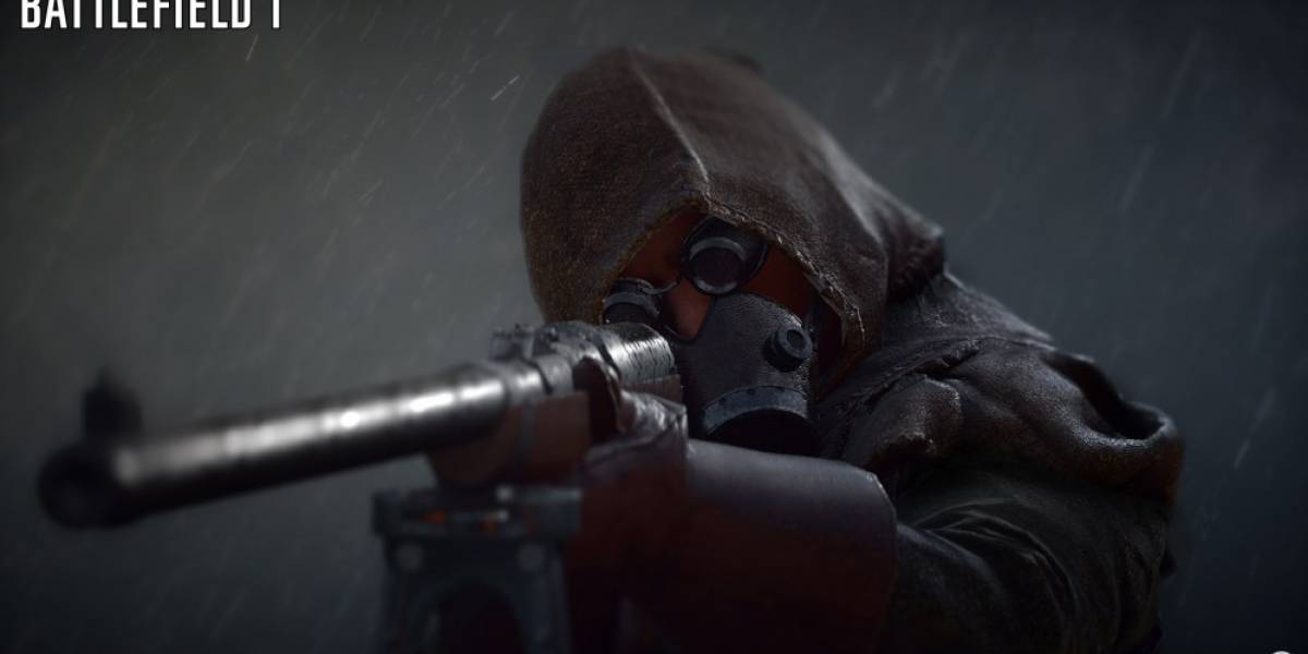 Battlefield 1 recibirá un nuevo modo personalizado esta semana