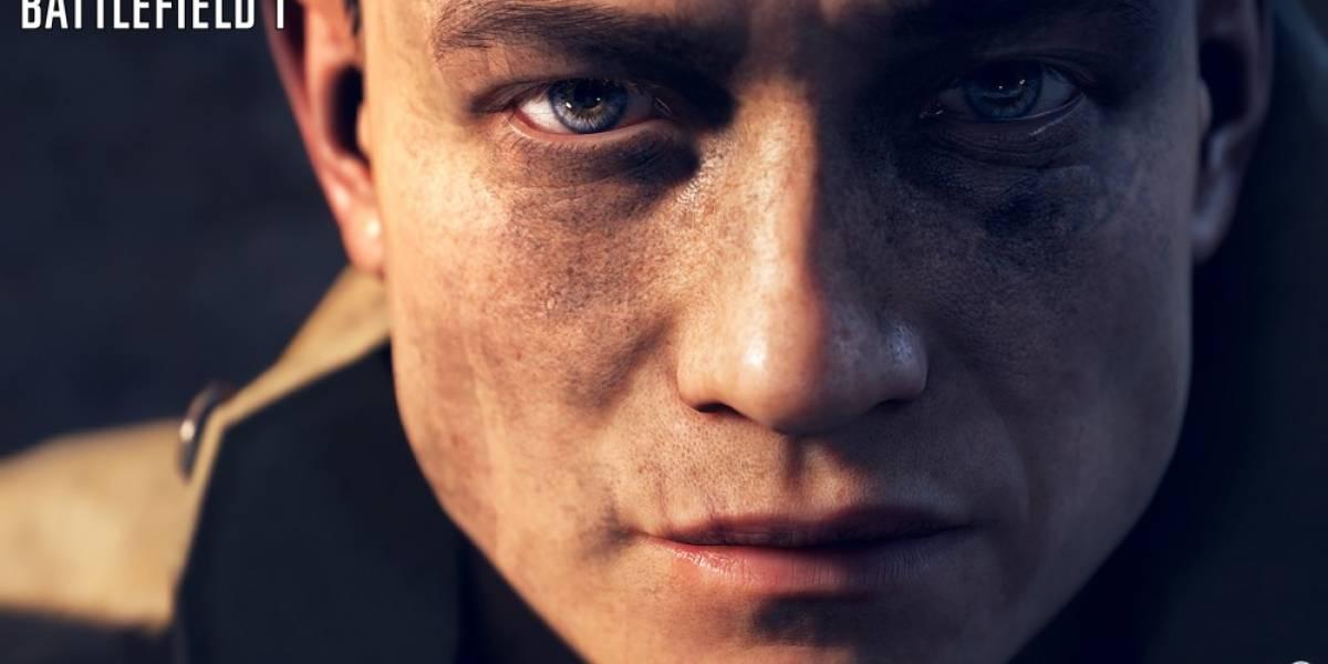 Estas son las cinco historias de guerra que tendrá la campaña de Battlefield 1