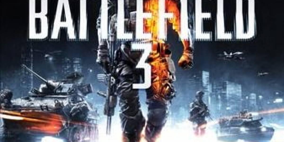 Battlefield 3 Beta a prueba con CrossFireX y SLI (Actualizada)