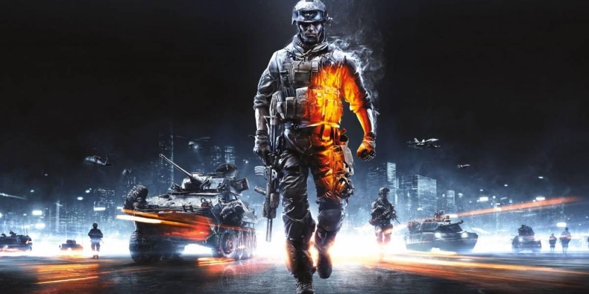 Battlefield 3 y Bad Company 2 se integran a EA Access